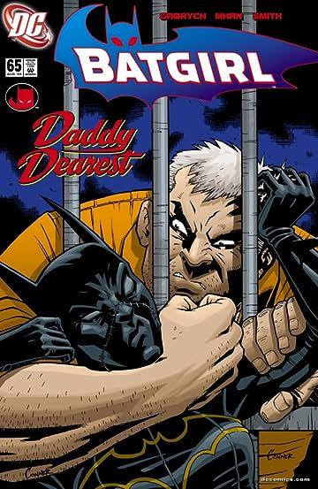 Batgirl (2000-2006) #65