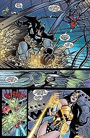 DC Comics Presents: JLA #1