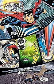 DC Comics Presents: Superman #3