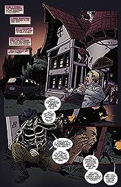 Reanimator #4 (of 4): Digital Exclusive Edition