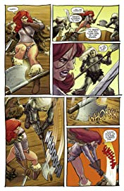 Red Sonja 1973: Digital Exclusive Edition