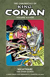 The Chronicles of King Conan Vol. 11