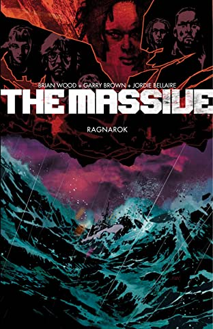 The Massive Vol. 5: Ragnarok
