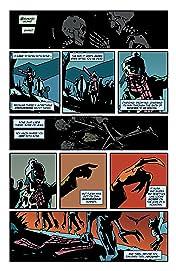 Hellblazer #188