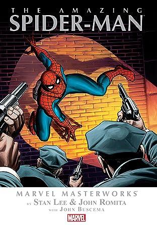 Amazing Spider-Man Masterworks Tome 8
