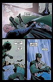 Batman: Legends of the Dark Knight #169