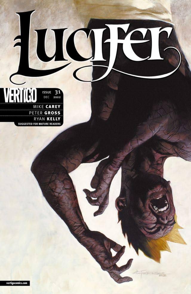 Lucifer #31
