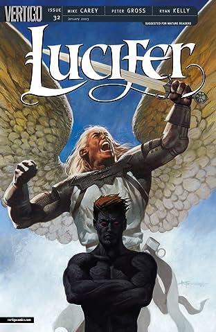 Lucifer #32