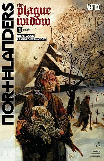 Northlanders #21