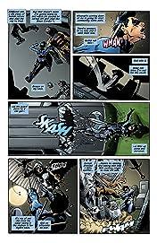 Nightwing (1996-2009) #142