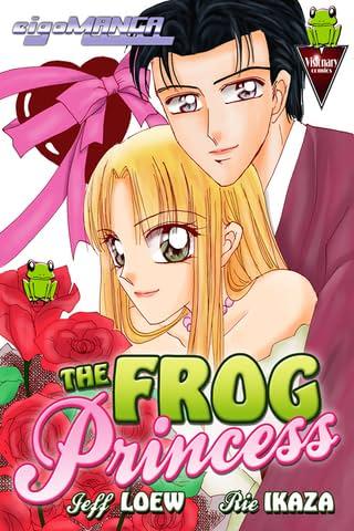 Sakura Pakk Versus Rumble Pak: The Frog Princess