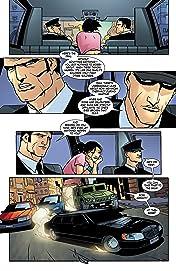 Robin (1993-2009) #129