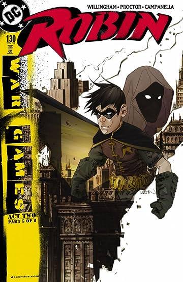 Robin (1993-2009) #130