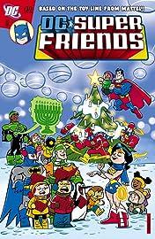 Super Friends (2008-2010) #10