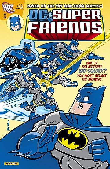 Super Friends (2008-2010) #11