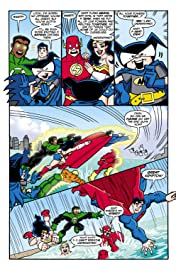 Super Friends (2008-2010) #11