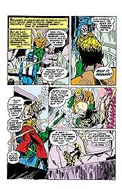 Adventure Comics (1935-1983) #441-442