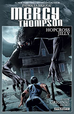 Patricia Briggs' Mercy Thompson: Hopcross Jilly