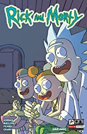 Rick and Morty #6