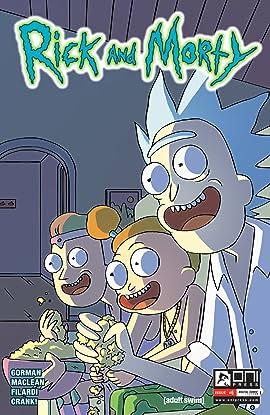 Rick and Morty #6