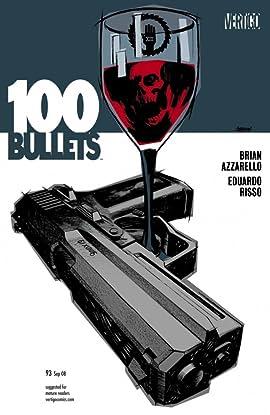 100 Bullets No.93