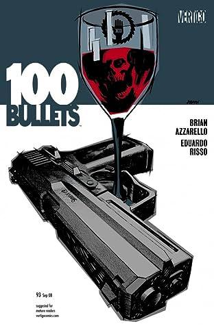 100 Bullets #93