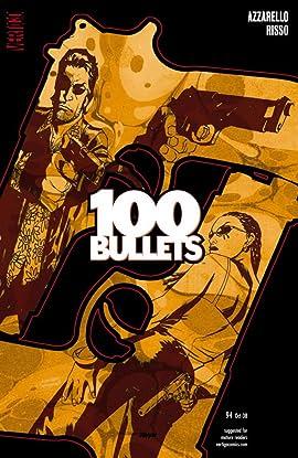 100 Bullets No.94