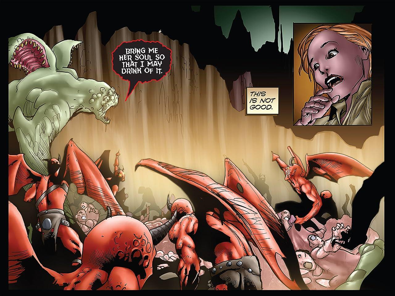 Evil Dead 2 #2