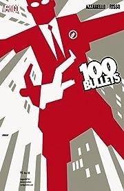 100 Bullets #95