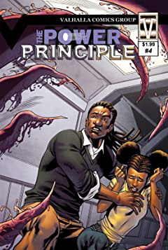 The Power Principle #4