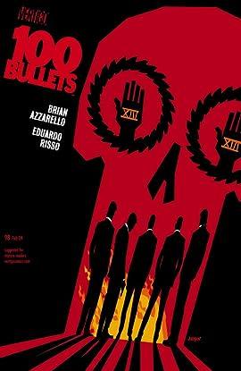 100 Bullets #98