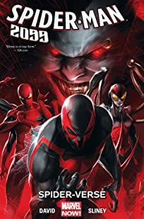 Spider-Man 2099 Vol. 2: Spider-Verse
