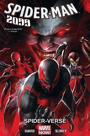 Spider-Man 2099 Tome 2: Spider-Verse