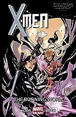 X-Men Vol. 5: The Burning World