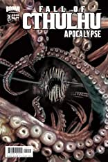 Fall of Cthulhu Vol. 5: Apocalypse #2