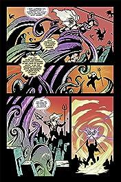 Fall of Cthulhu Vol. 5: Apocalypse #2 (of 4)