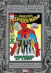 Amazing Spider-Man Masterworks Vol. 9