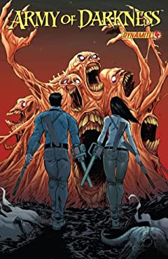 Army of Darkness: Ongoing #4
