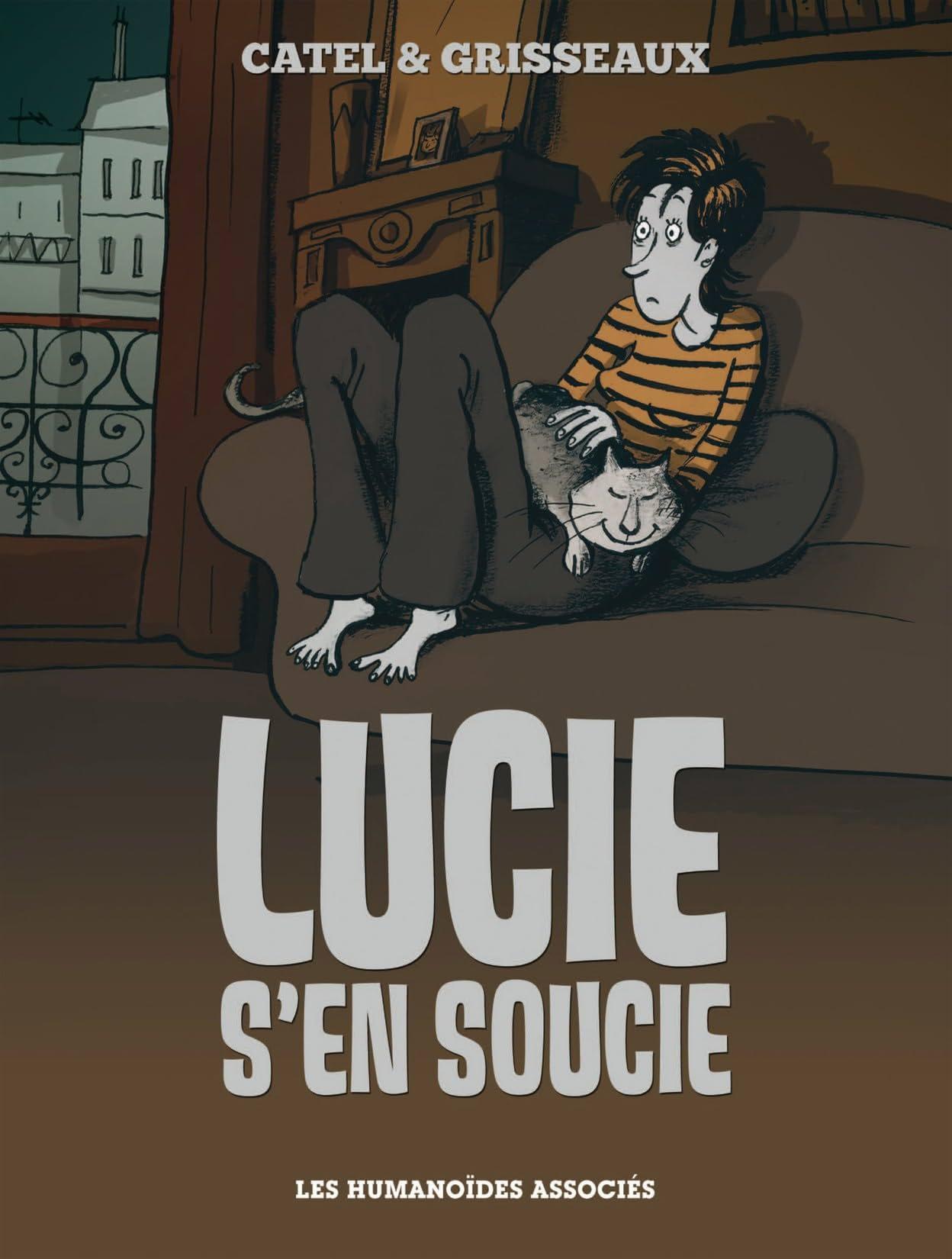 Lucie s'en soucie