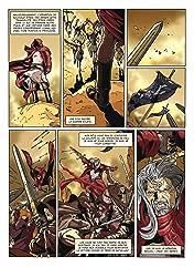 L'Armée des Anges Vol. 2: Le Marchand de Sable