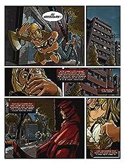 L'Armée des Anges Vol. 3: La Larme du diable