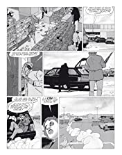 Colère Noire Vol. 3: La Main d'Acier