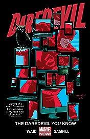 Daredevil Vol. 3: The Daredevil You Know