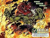 Hulk Vol. 3: Omega Hulk Book Two