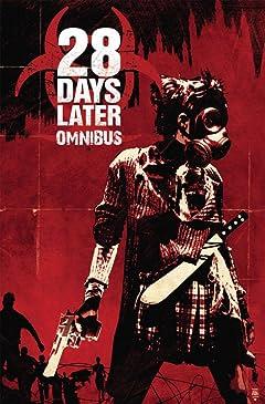 28 Days Later: Omnibus