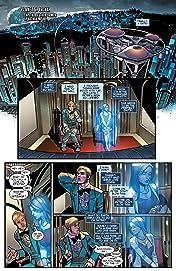 Legendary Star-Lord Vol. 2: Rise Of The Black Vortex