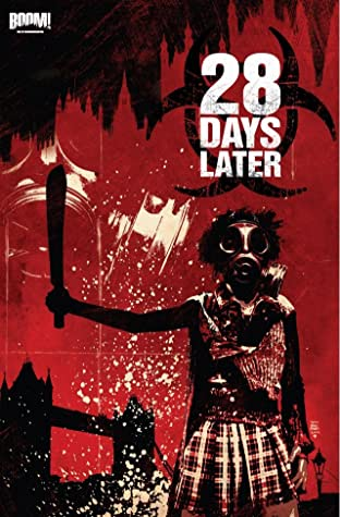 28 Days Later Tome 2: Bend In the Road