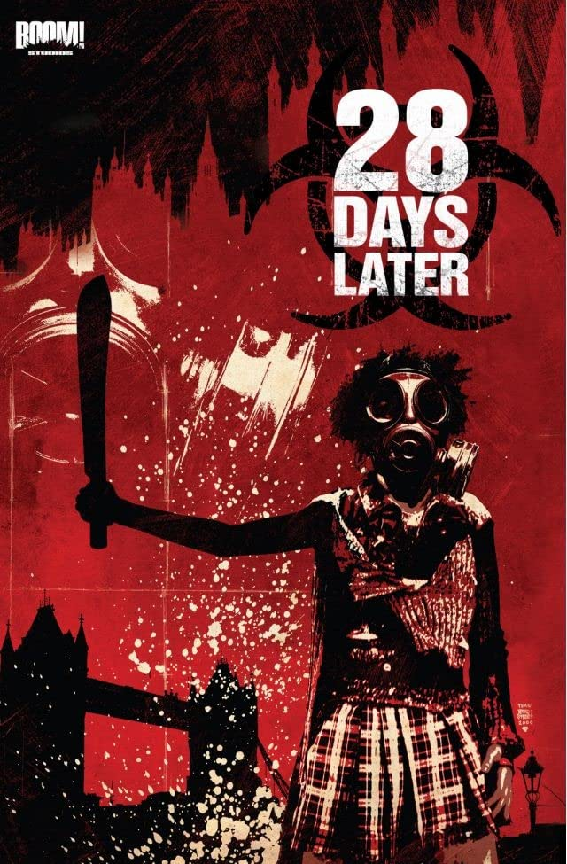 28 Days Later Vol. 2: Bend In the Road