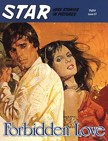 STAR - Love Stories In Pictures #7: Forbidden Love