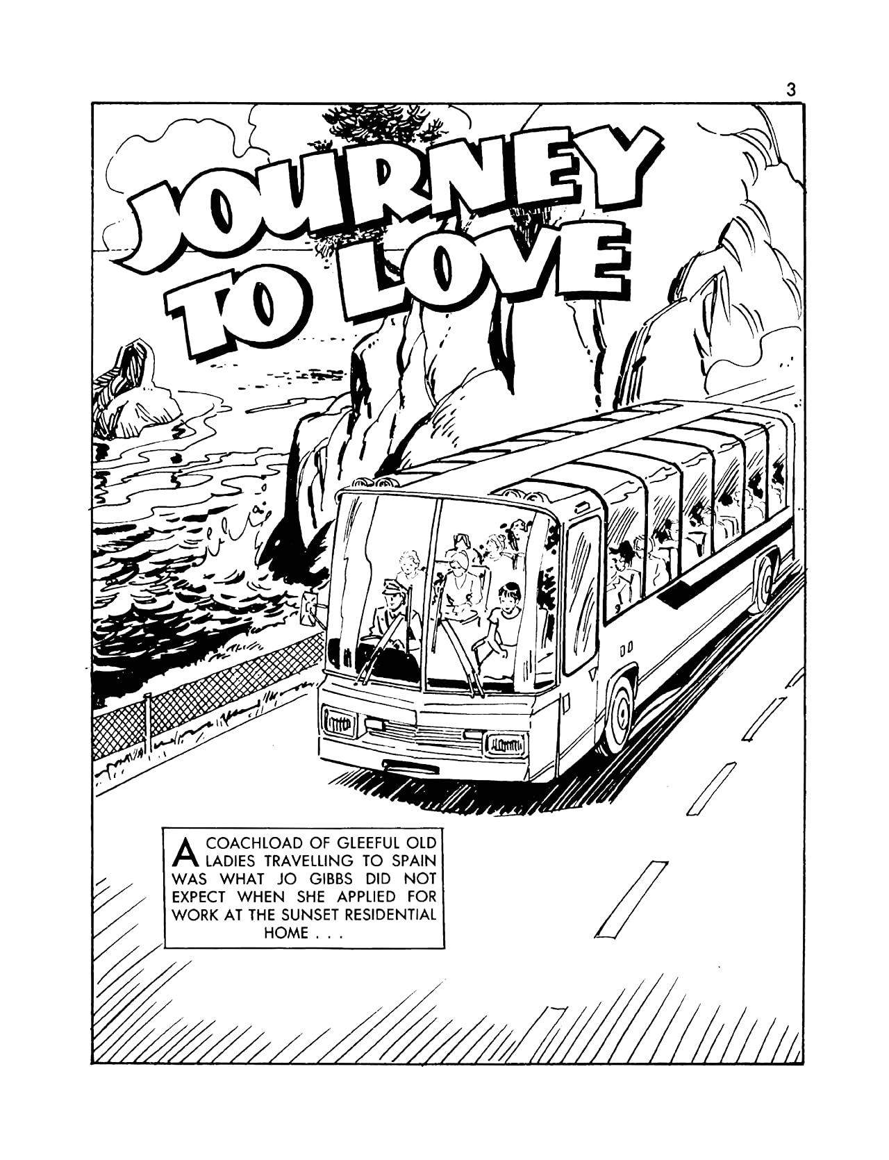 STAR - Love Stories In Pictures #8: Journey To Love